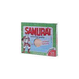 Cackalice okrugle Samurai 125kom.