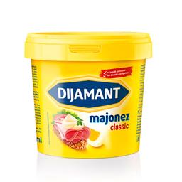 Majonez Classic Dijamant 1L