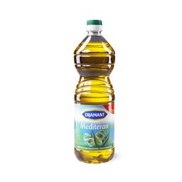 Ulje mes.sunc.+masl.ulje Med.Dijamant 1l
