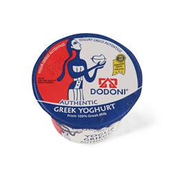 Dodoni grcki jogurt 8% 150g