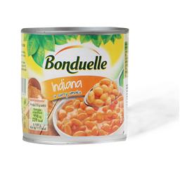 Beli pasulj u kari sosu Bonduelle 400g