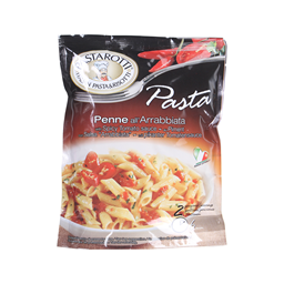 Test.Penne all' Arrabbiata Pasterot.175g