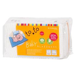 Perforirane blaznice Baby To To 60/1