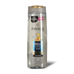 Sampon Pantene Micellar 400ml