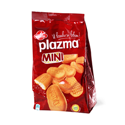 Keks Plazma mini 120g