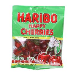 Bombone Happy Cherries Haribo 100g