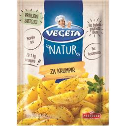 Vegeta Natur za krompir 30g