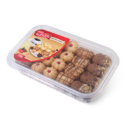 Petit Four mix Domenica 750g