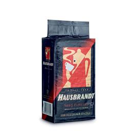 Kafa espresso nero Hausbrandt 250g