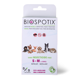 Biospotix Dog Spot on