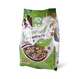 Cereal.Granola sa komad.cok.Naturel 350g