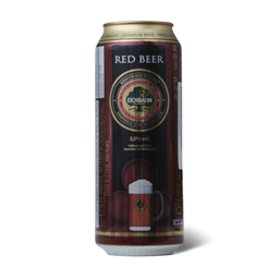 Pivo Eichbaum Red 0,5l cans