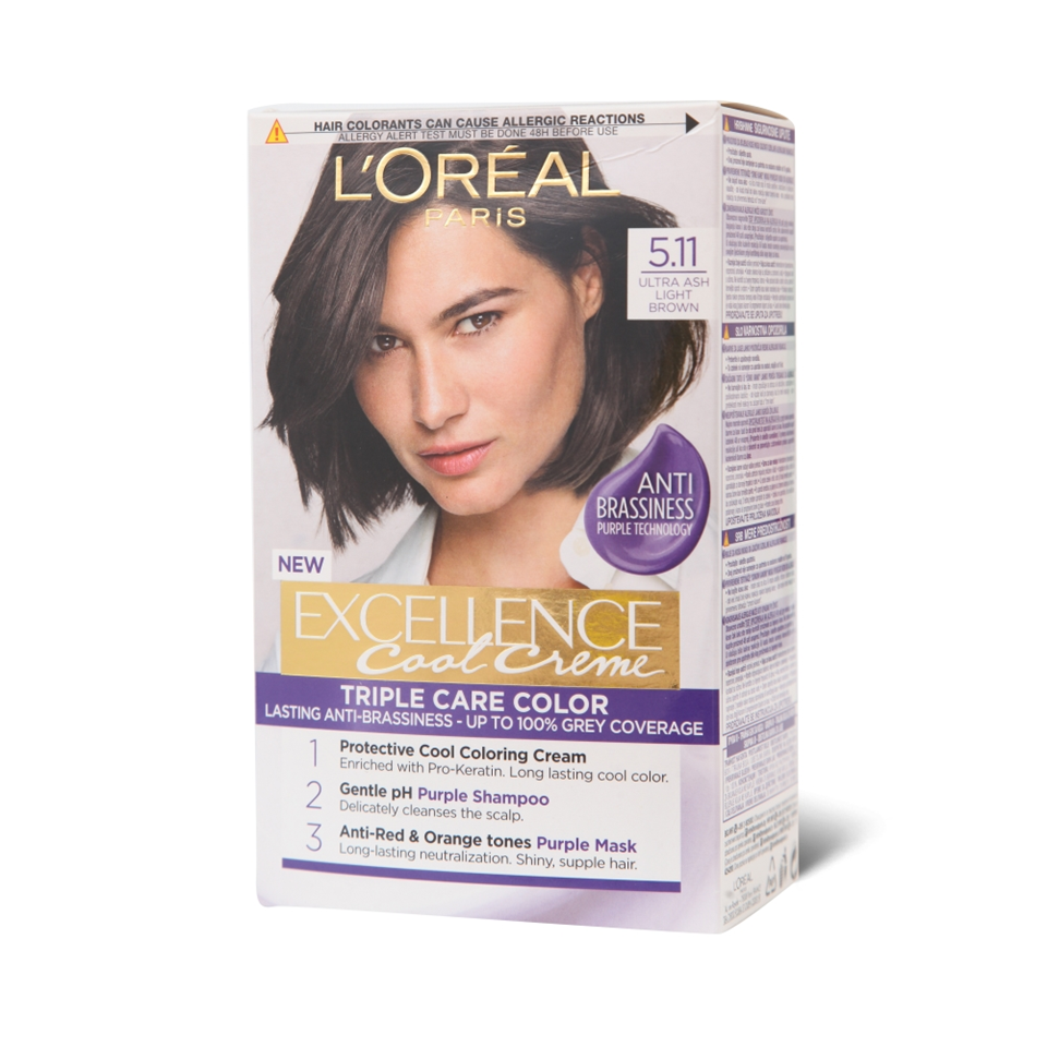 Loreal Excellence