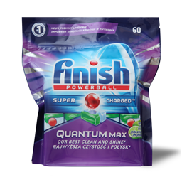Finish tablete quantum 60 A&L