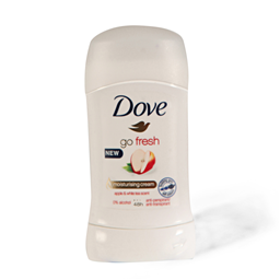 Dezod.stik go fresh apple Dove 40ml
