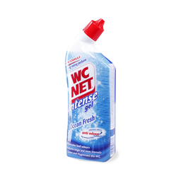 Tec.za cisc.WC Net Ocean fresh Act.750ml