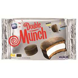 Munch Double 133g
