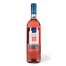 Vino rose Freschello 0.75l