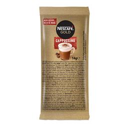 Cappuccino Original Nescafe 14g