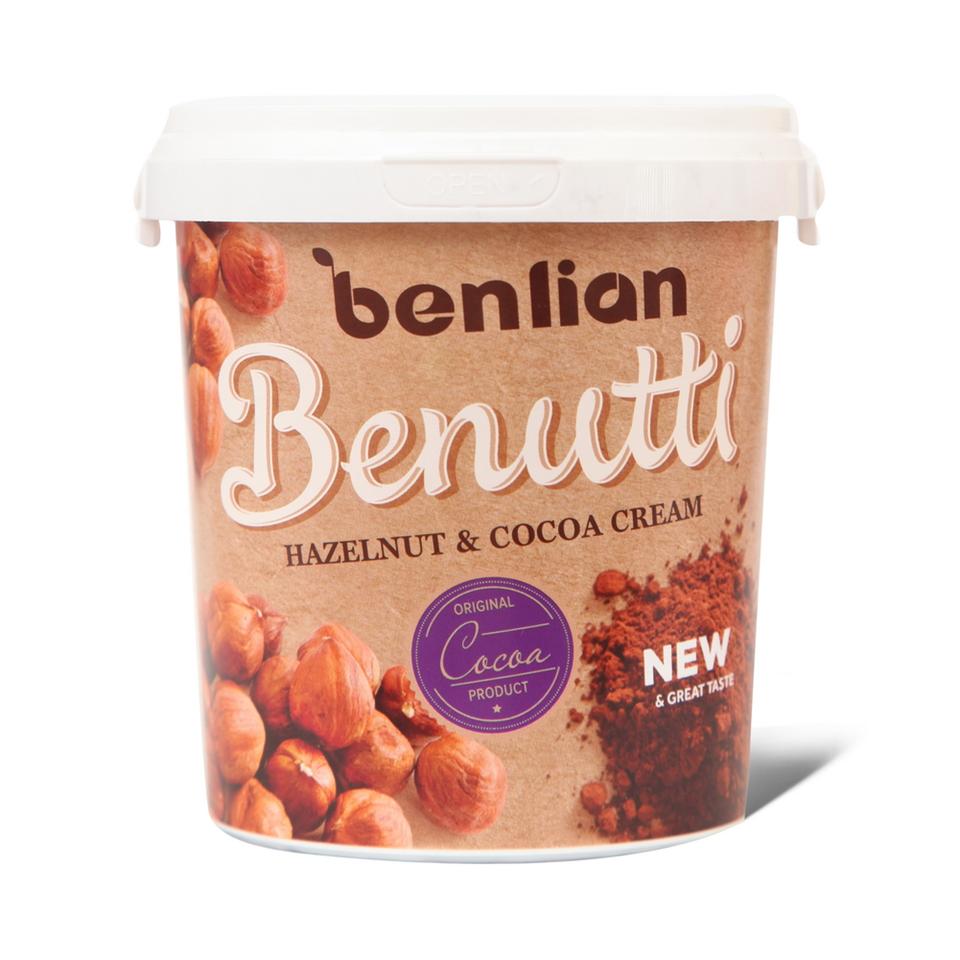 Benutti