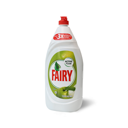 Det.za sudove Fairy Apple 1,2l