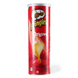 Cips Original Pringles 165g