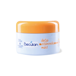 Krema Becutan sa nevenom 200ml