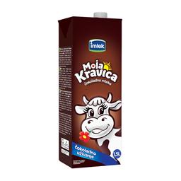 Cokol.mleko Moja kravica 1% mm 1,5l TB