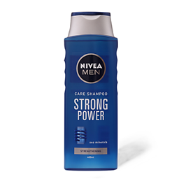 Sampon Nivea Strong Power 400ml