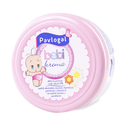 Krema Pavlogal bebi 125ml