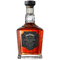 Whiskey Jack Daniel`s Single Barrel 0,7l
