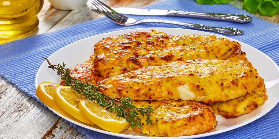 Piletina u senfu