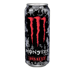 Monster Assault 500ml,