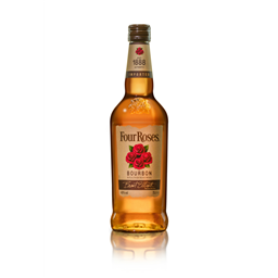 Whisky Bourbon Four Roses 0,7l