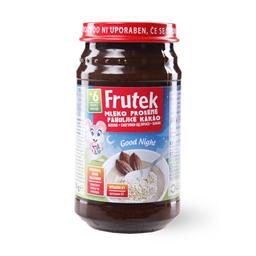 Kasica Fructal mleko,proso,kak.Frutek190