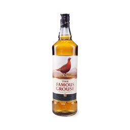 Whisky Famous Grouse 1l