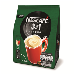Kafa strong 3u1 Nescafe 170g