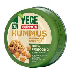 Humus Carnex 95g
