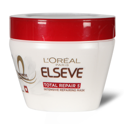 Maska/kosu Tot.Rep.5 LOreal Elseve 300ml