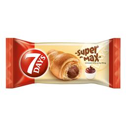 Kroasan 7Days Max kakao 110g