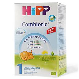 Mleko za odojcad Hipp 1 Comb.800g