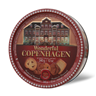 Keks Copen./Red/Butter&Choco Cookies340g