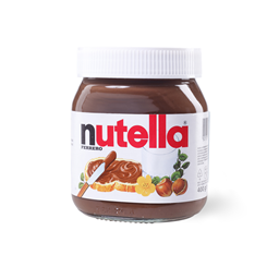 Krem Nutella cream 400g