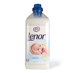Omeksivac Pure Care Lenor 1.9l