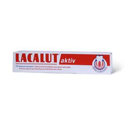 Pasta za zube aktiv Lacalut 75ml