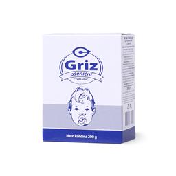 Griz psenicni deciji C 200g