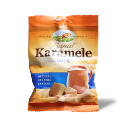 Karamela mlecna 100 gr