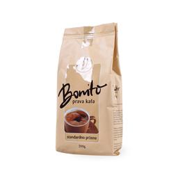 Kafa mlevena Bonito prava 200g