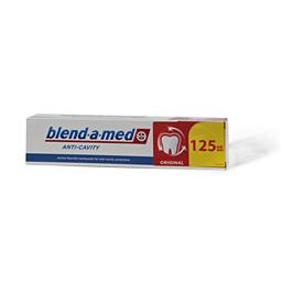 Pasta BAM Anti-Cavity Original 125ml