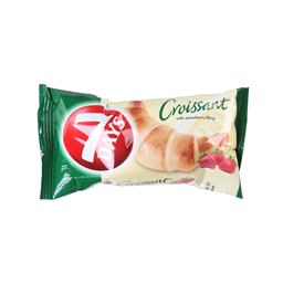 Kroasan 7Days strawberry 60g